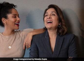Masaba Gupta Swears By Mother Neena's Semolina Appe, Here's Proof