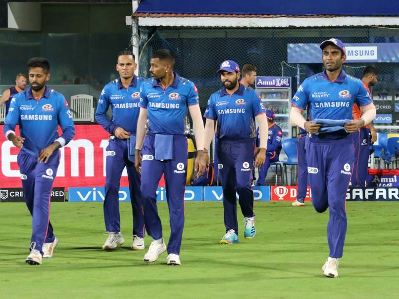 IPL 2021, DC vs MI: Rohit Sharma Fined Rs 12 Lakh For Mumbai Indians' Slow Over-Rate