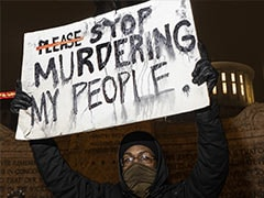 Black Teen Shot Dead By US Police In Ohio