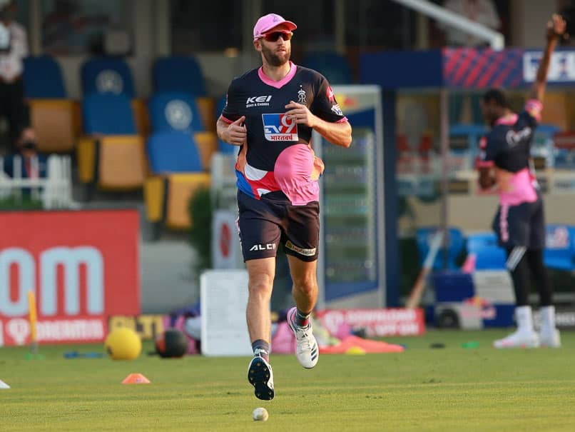 """Andrew Tye Left IPL 2021 Midway Fearing Getting """"Locked Out"""" Of Australia Amid Covid Surge In India"""