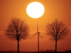 2020 Was Europe's Hottest Year On Record: European Union Scientists