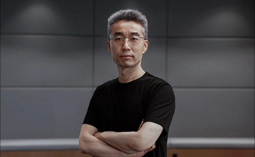 Song Chang-hyeon has worked as an engineer with Apple and Microsoft, and he was the CTO at Naver