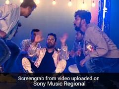 Nirahua ने लेटेस्ट भोजपुरी सॉन्ग में दिखाया रॉकस्टार वाला अंदाज, Video 92 लाख के पार
