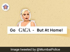 Mumbai Police Spreads COVID-19 Awareness Through Music-Themed Memes