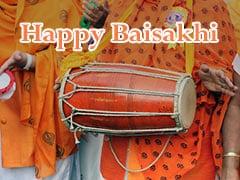 Happy Baisakhi 2021: Here Is All About Baisakhi Celebrations