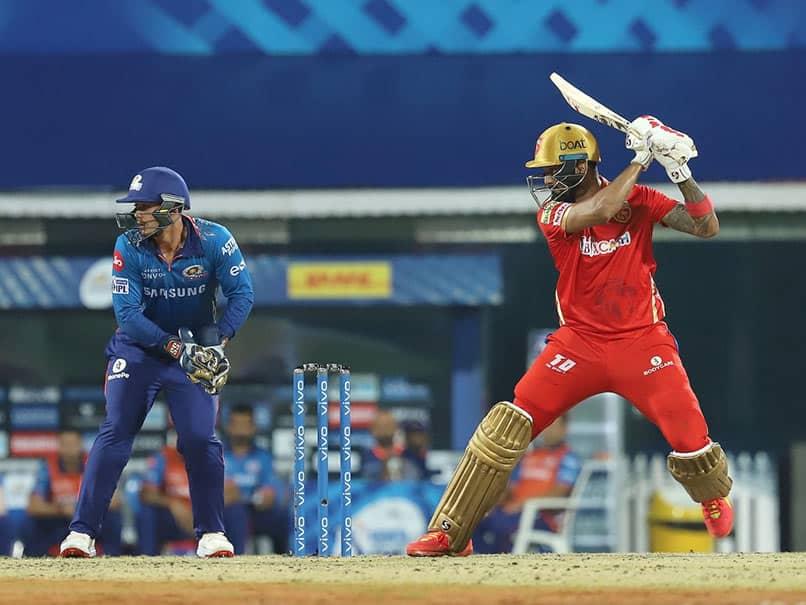 PBKS vs MI IPL 2021 Highlights: KL Rahul Leads Punjab Kings To 9-Wicket Win vs Mumbai Indians