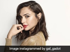 <i>Wonder Woman</i> Star Gal Gadot And Her Love For Gorgeous Makeup Looks