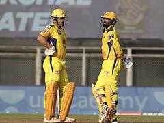 "IPL 2021: Ravindra Jadeja's Improved Batting Made Me Give Him ""Those Extra Deliveries"", Says MS Dhoni"
