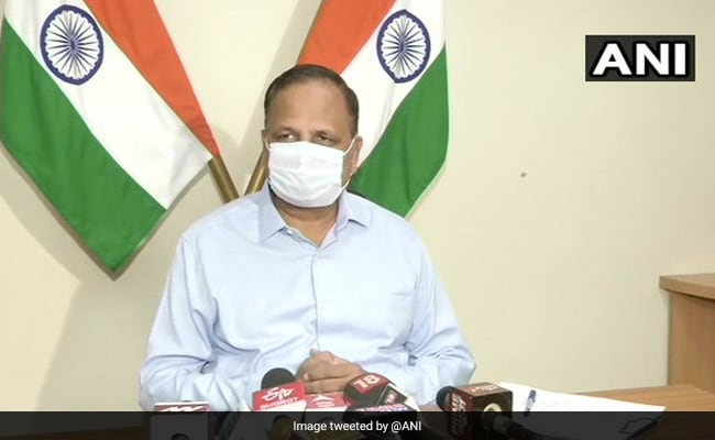 Number Of Beds To Be Increased Once Oxygen Crisis Ends: Delhi Minister