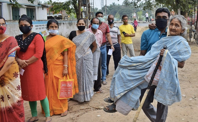 Final Phase Of Bengal Polls Today As Covid Reaches Record High: 10 Facts