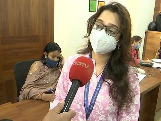 "Video : ""Seek Hospital Admission For Covid Through BMC Only"": Mumbai Civic Body"
