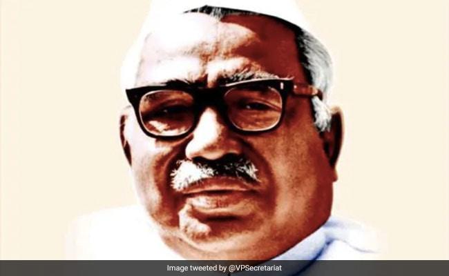Babu Jagjivan Ram Jayanti: PM Modi, Others Remember The Dalit Icon