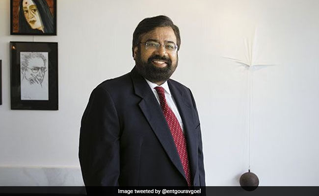 Marriage Will End If WFH Continues: Woman's Hilarious SOS To Harsh Goenka