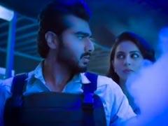 <i>Dil Hai Deewana</i> Teaser: Glimpse Of Arjun Kapoor And Rakul Preet Singh's Love Story