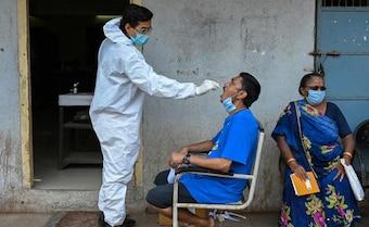 दिल्ली में एक दिन में 240 कोरोना संक्रमितों की मौत, 23686 नए मामले