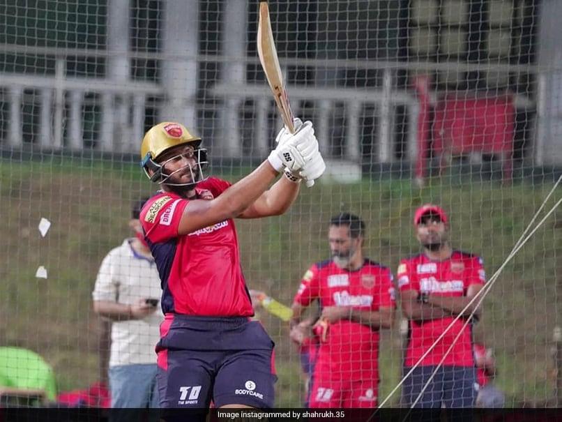 ऐसे 5 अनकैप्ड भारतीय खिलाड़ी जिन्हें श्रीलंका दौरे पर भारतीय टीम में मिल सकती है जगह