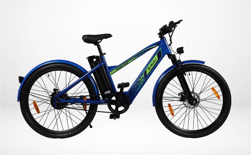 भारत में मिलने वाली बेस्ट इलेक्ट्रिक साइकिल, जो सिंगल चार्ज में देगी 100 किलोमीटर की रेंज