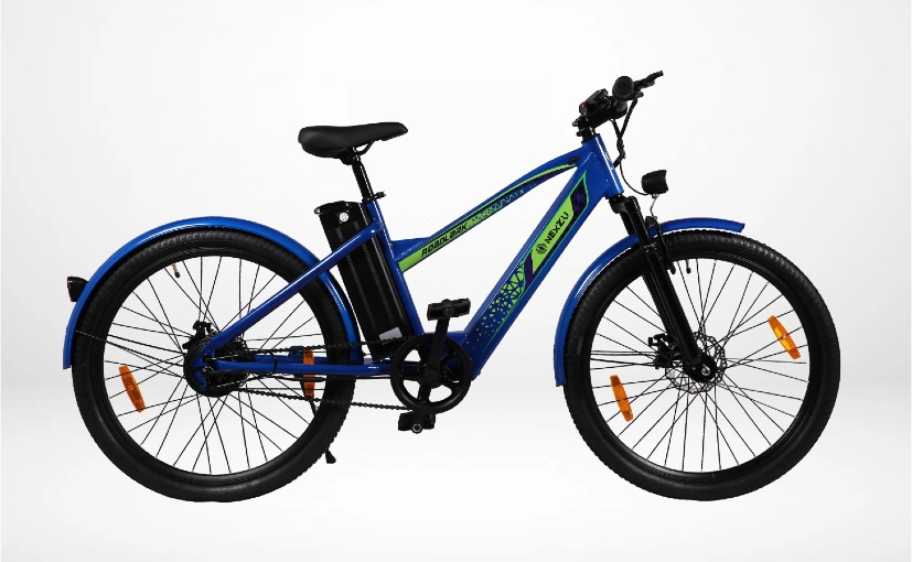 Best electric bicycle found in India, which will give a range of 100 km in single charge