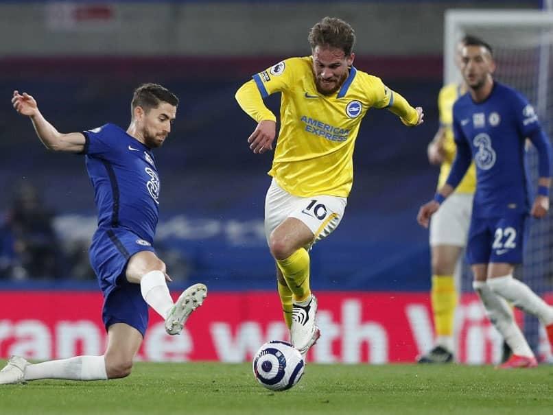 Premier League: Chelsea Back In Top Four, But European Super League Drama Overshadows Brighton Draw