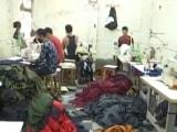 Video: Fearing Lockdown, Migrant Workers Leave Mumbai Again