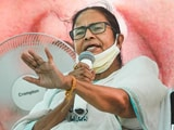 Video : Trinamool, BJP Battle Over Audio Clip Of Mamata Banerjee And Candidate
