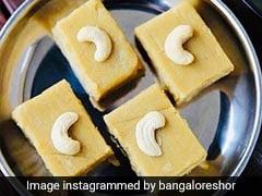 Indian Cooking Tips: How To Make Halbai - An Irresistible South Indian Dessert From Karnataka