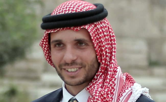 Jordan's army: Prince Hamza not arrested, but asked to stop activities
