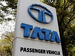 Tata Motors Board To Mull Fund-Raising Plans Next Week
