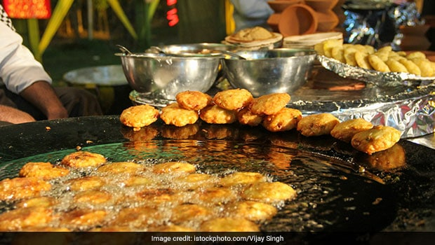 5 North Indian Street Foods That Taste Just As Good When Made At Home