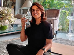 World Health Day 2021: Neetu Kapoor Posts An Important Reminder Now That Summer Is Here