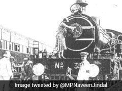 India's First Passenger Train's Engine To Be Installed In Maharashtra