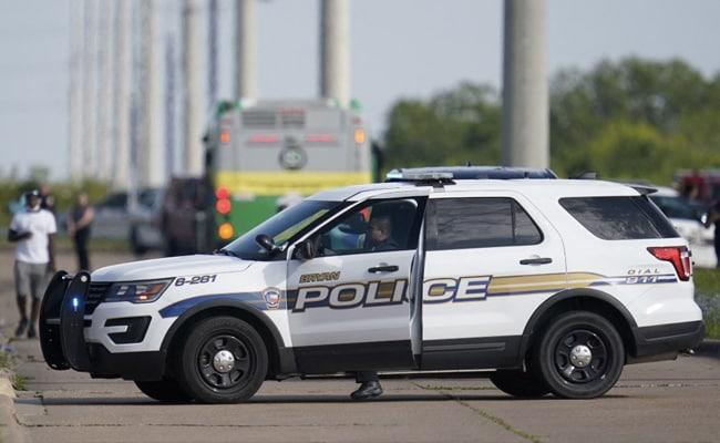 Shooting in Bryan, Texas Leaves 1 Killed, 4 Hurt