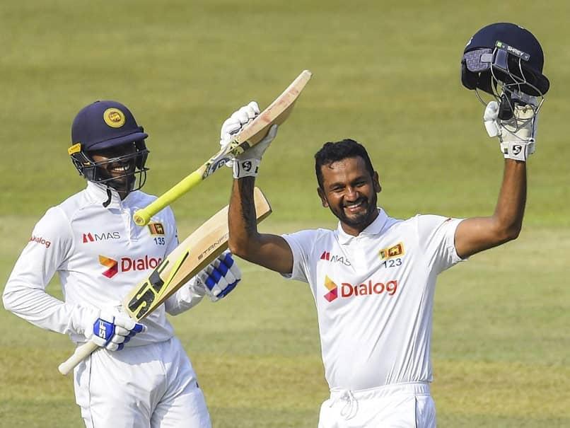 Sri Lanka vs Bangladesh, Day 4: Dimuth Karunaratne Hits Double-Century In Massive 4th Wicket Stand