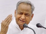 Video : Rajasthan Chief Minister Ashok Gehlot Tests Positive For Covid