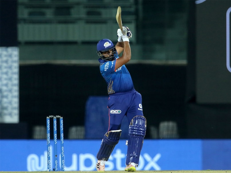 MI vs RCB: Winning The Title Is More Important Than First Game, Says Rohit Sharma