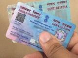 Video : Last Date For Linking Aadhaar Card-PAN Card Extended To June 30