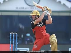 """RCB vs KKR, IPL 2021: AB De Villiers Opens Up On South Africa Comeback, Says """"It'll Be Fantastic"""" To Play Again"""