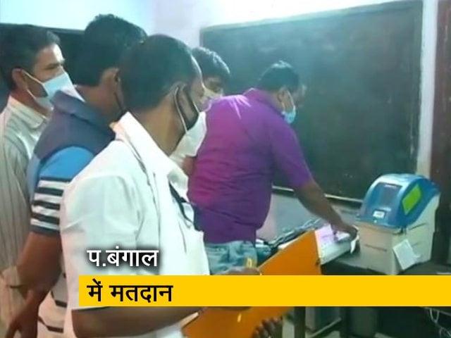 Videos : पश्चिम बंगाल में पांचवें चरण का मतदान, समझें चुनाव का पूरा गणित