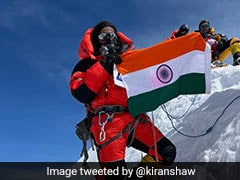 Priyanka Mohite Becomes First Indian Woman To Scale Mt Annapurna, Twitter Applauds