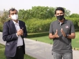 Video : In Conversation With Tarun Garg, Director, Sales, Marketing and Service, Hyundai Motor India