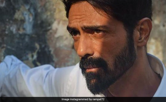 Arjun Rampal Is COVID-19 Positive: 'This Is A Scary Time,' He Writes