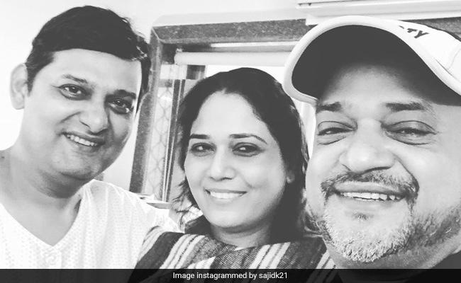 Trending: Sajid Khan Reveals His Wife Lubna Had Donated Kidney To Wajid Khan