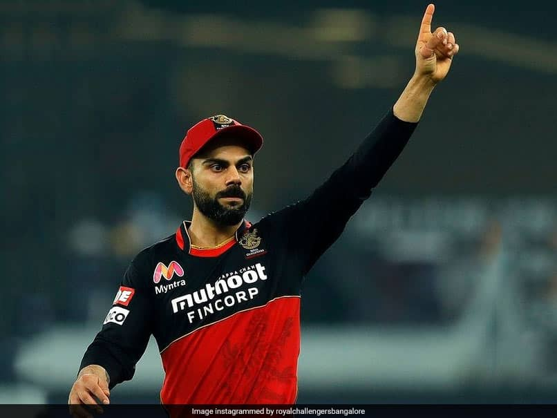 "IPL 2021: ""Home Is Where The Heart Is"", Virat Kohli Never Wants To Leave RCB"