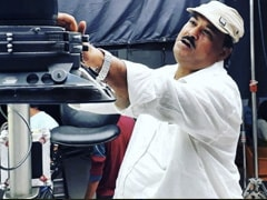Cinematographer Johny Lal Dies. Madhavan, Tusshar Kapoor And Others Pay Tributes