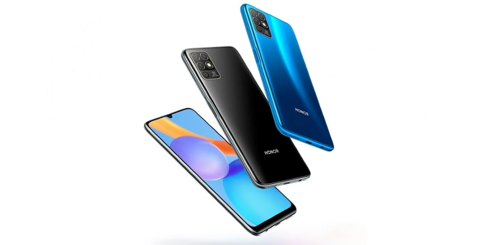 Honor Play 5T Life launched with 6,000mAh battery, 4 cameras, learn price