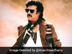 Dada Saheb Phalke Award For Rajinikanth: Fans, Friends Congratulate Him
