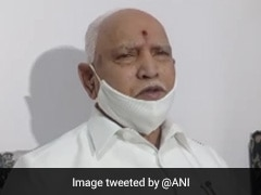 BS Yediyurappa Calls All-Party Meet On April 18 Over Spike In Covid Cases In Karnataka