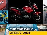 Video : Hero March Sales | Petrol & Diesel March Sales Ather 13th OTA Update