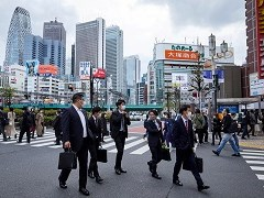 Tokyo Motor Show Cancelled As Japan Faces Another State Of Emergency