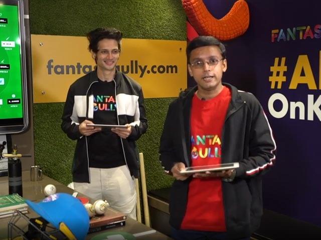 Punjab vs Hyderabad | Fantasy Team Today